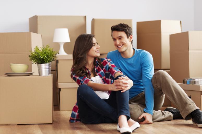 5 choses à faire en arrivant dans un logement neuf