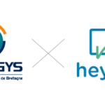 Heyliot intègre l'incubateur Emergys