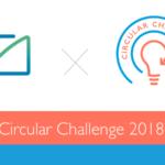 Heyliot finaliste du Circular Challenge 2018 de Citeo