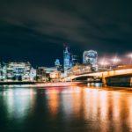 Smart City : les enjeux d'une ville intelligente