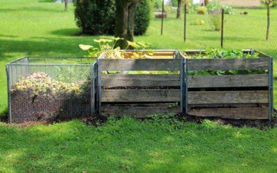 Ne jetez plus vos biodéchets : faites du compostage !