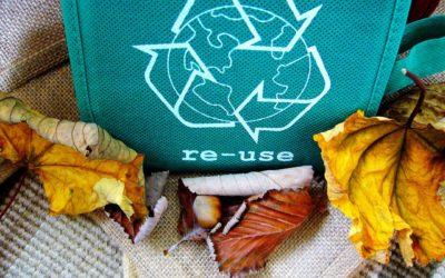 Fêtons la journée mondiale du recyclage même en période de confinement !