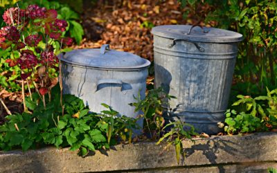 Learn all about the different types of waste collection !