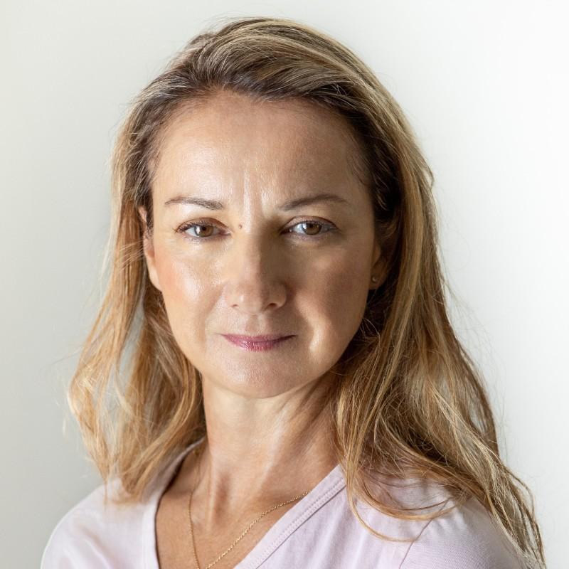 Catherine GELINEAU